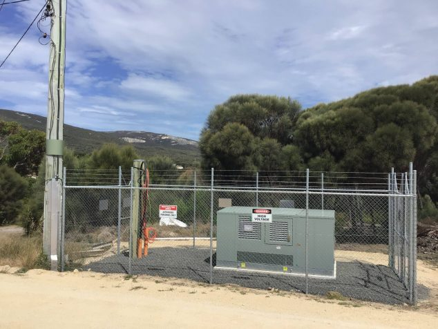 Electrical Installations Tasmania
